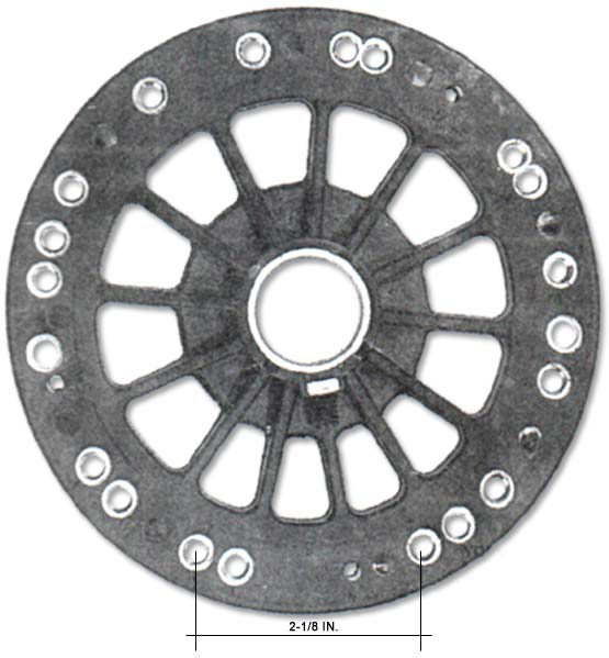 Ceilingfanparts Com Switchco Products Flywheels F25